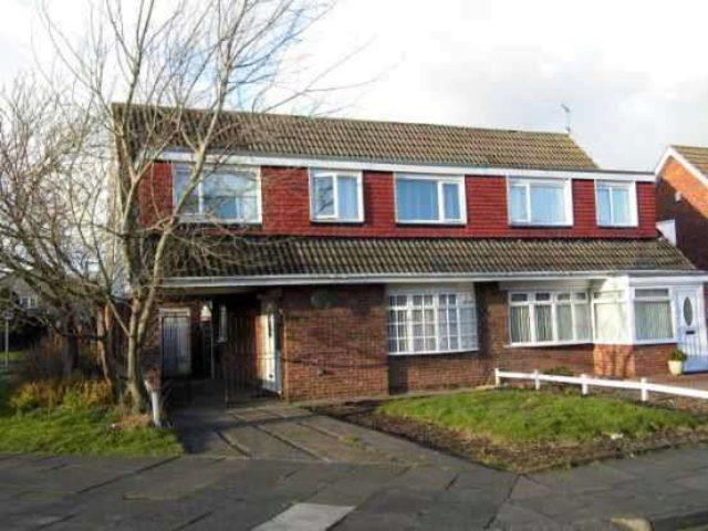 Image of 4 Bedroom Semi-Detached for sale in Blyth, NE24 at Guillemot Close, Blyth, NE24