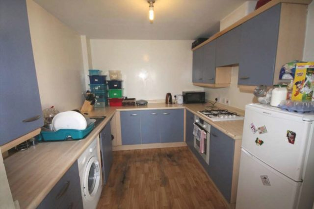 Image of 2 Bedroom Apartment for sale in Erith, DA8 at Macarthur Close, Erith, DA8