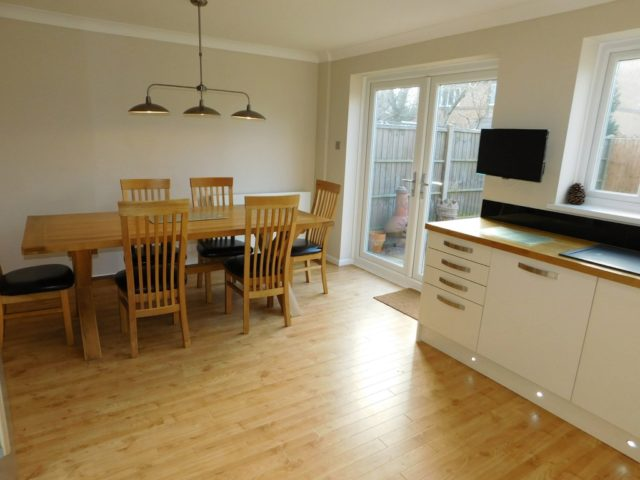 Image of 4 Bedroom Town House for sale at Holcot Lane Anchorage Park Portsmouth, PO3 5UE