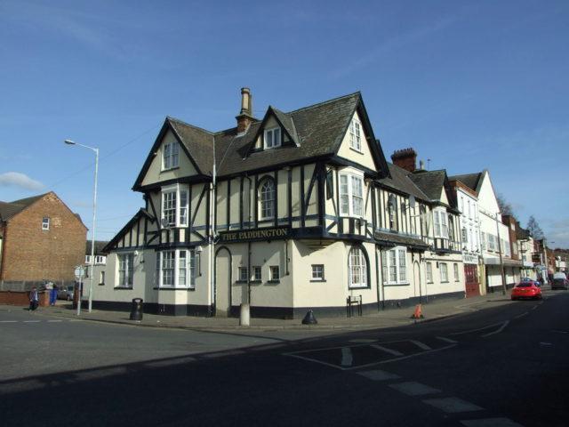 Image of Land for sale at Bedfordshire  Bedford, MK40 1DW
