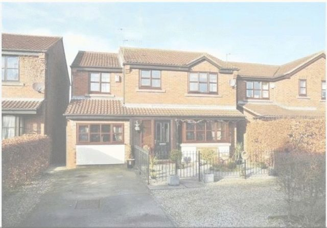 Image of 5 Bedroom Detached for sale in Bedale, DL8 at Coronation Road, Little Crakehall, Bedale, DL8