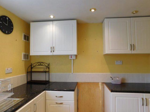 Image of 1 Bedroom Flat for sale at Accrington Lancashire Accrington, BB5 4BG