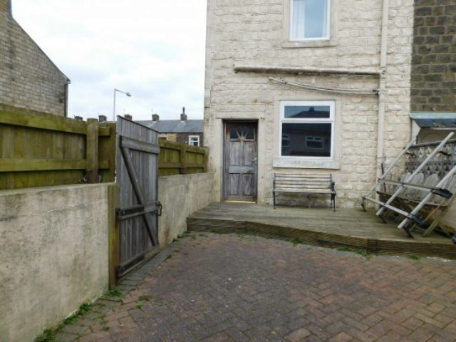 Image of 2 Bedroom Property for sale at Colne Lancashire Colne, BB8 9EE