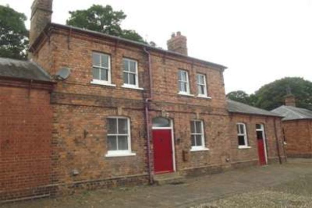 Image of 3 Bedroom Property to rent at Wrexham, LL13 9TT