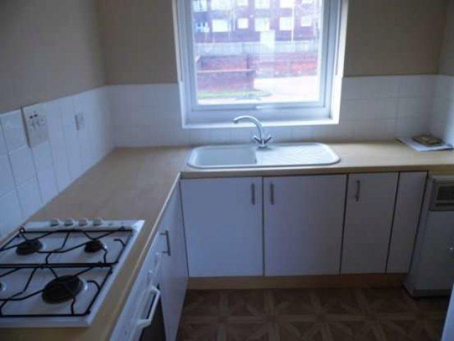 Image of 1 Bedroom Flat for sale at Blaydon-On-Tyne Tyne And Wear Blaydon-On-Tyne, NE21 6NS