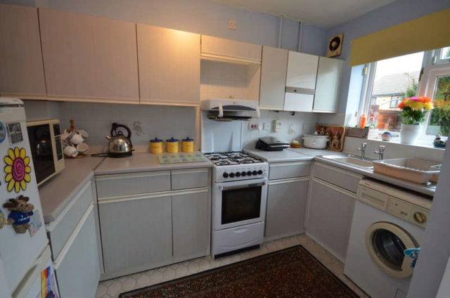 Image of 3 Bedroom Town House for sale at Accrington Lancashire, BB5 0AX