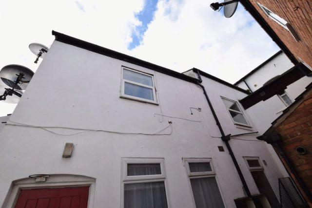 Image of Flat to rent at Deans Street  Oakham, LE15 6AF