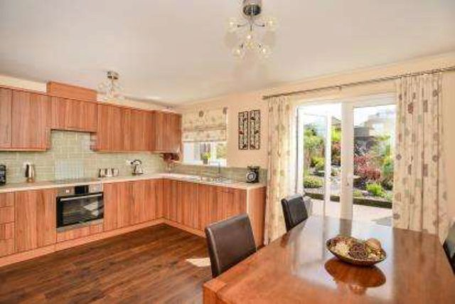 Image of 3 Bedroom Semi-Detached for sale at Sutton In Ashfield Nottingham Sutton in Ashfield, NG17 1LY
