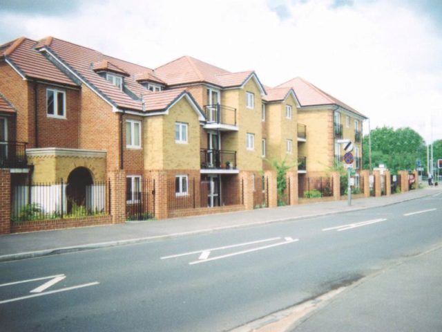 Image of 1 Bedroom Retirement Property for sale in Sandhurst, GU47 at Yorktown Road, College Town, Sandhurst, GU47