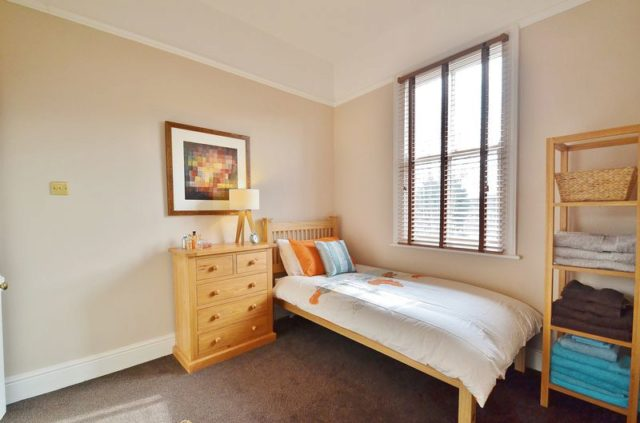 Image of 4 Bedroom Semi-Detached for sale at Victoria Crescent Eccles Manchester, M30 9AW