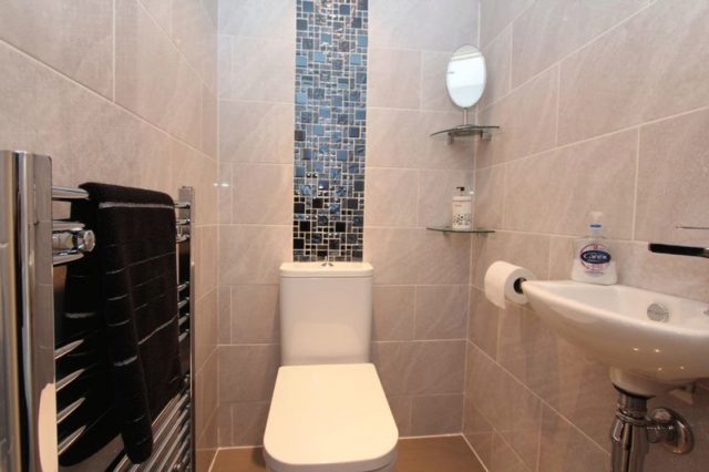 Image of 3 Bedroom Semi-Detached for sale at Burrows Road  KINGSWINFORD, DY6 8LU