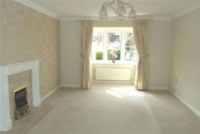 Image of 4 Bedroom Detached to rent at Heanor, DE75 7TG