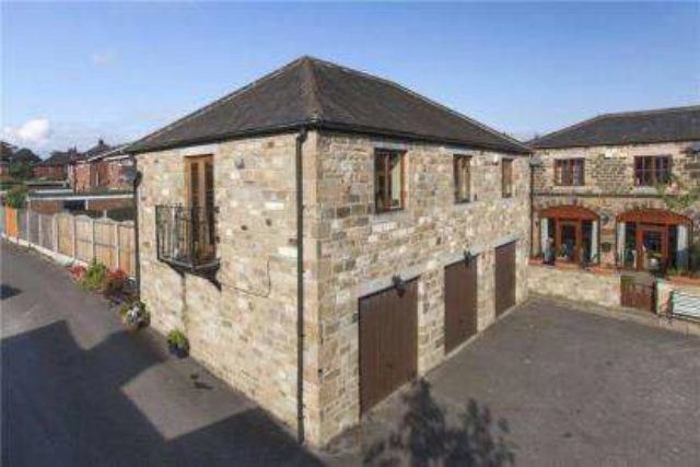 Image of 2 Bedroom Detached for sale at Otley West Yorkshire Otley, LS21 2AY