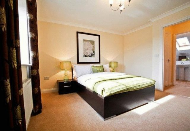 Image of 3 Bedroom Semi-Detached for sale in Mirfield, WF14 at Spring Place Gardens, Mirfield, WF14