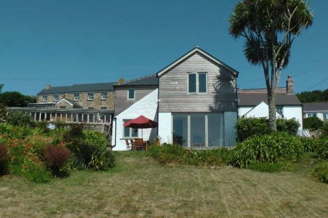 Image of 4 Bedroom Detached for sale in Isles of Scilly, TR23 at Bryher, Isles of Scilly, TR23