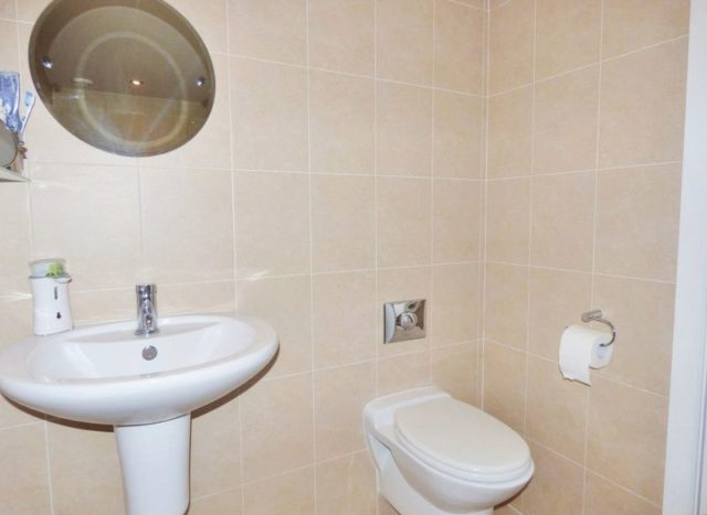 Image of 1 Bedroom Flat for sale in Mirfield, WF14 at Ledgard Wharf, Mirfield, WF14