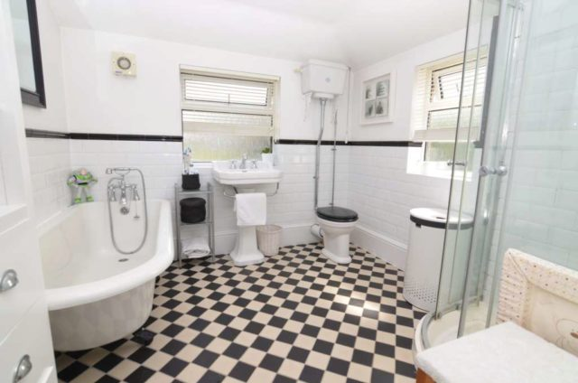 Image of 5 Bedroom Semi-Detached for sale in Avery Hill, SE9 at Merchland Road, London, SE9