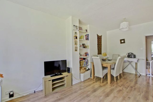 Image of 2 Bedroom Flat for sale in Avery Hill, SE9 at Footscray Road, London, SE9