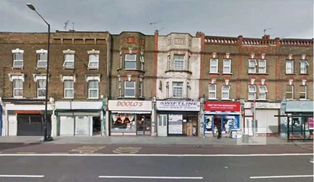 Image of Studio for sale at Lower Clapton Road Clapton London, E5 0RN