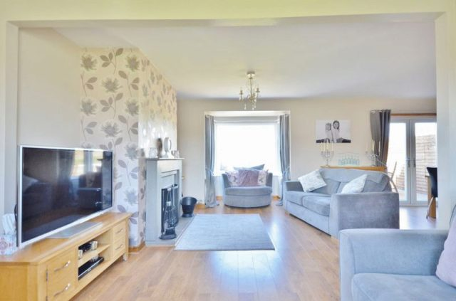 Image of 3 Bedroom Semi-Detached for sale in St. Bees, CA27 at Peck Mill, St. Bees, CA27