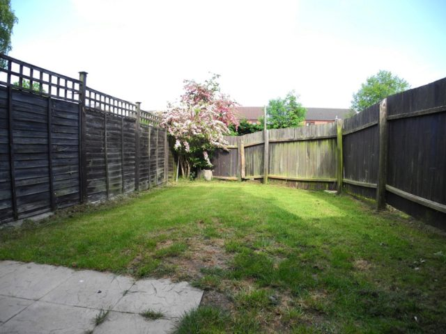 Image of 2 Bedroom End of Terrace to rent in Beccles, NR34 at Petit Couronne Way, Beccles, NR34