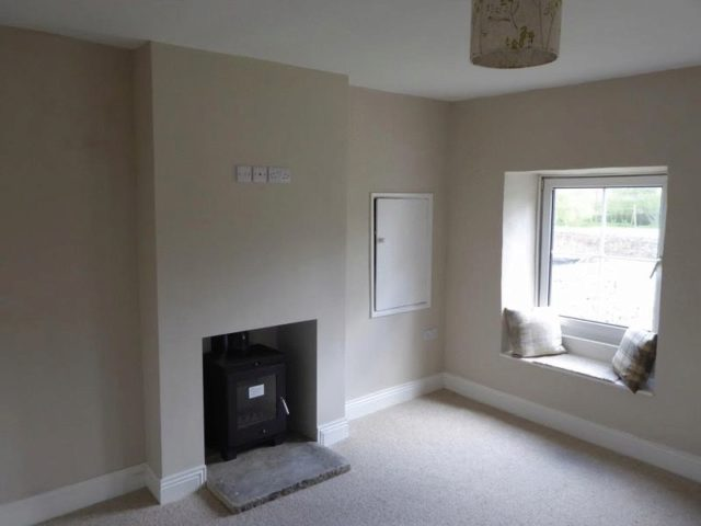 Image of 2 Bedroom Terraced for sale in Bedale, DL8 at South View, Hunton, Bedale, DL8