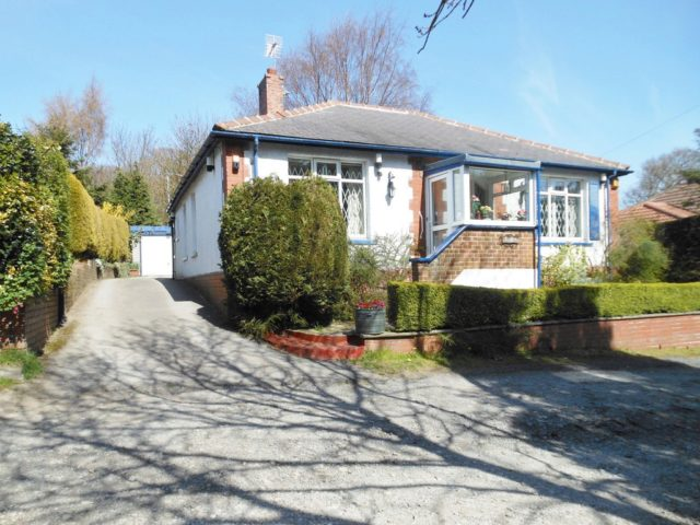 Image of 2 Bedroom Detached for sale at Old Bank Top Pool-in-Wharfedale Otley, LS21 3BZ