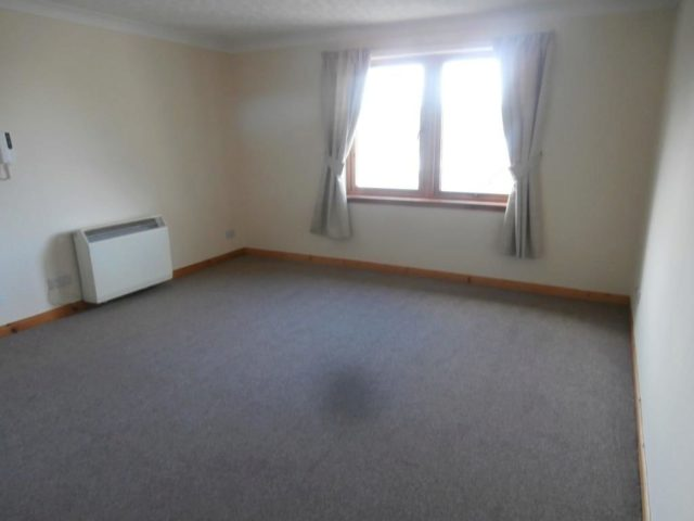 Image of 2 Bedroom Flat to rent in Inverness, IV2 at Diriebught Road, Inverness, IV2