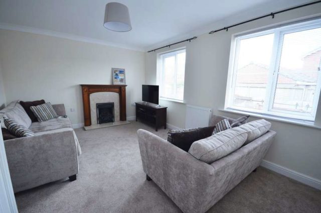 Image of 3 Bedroom Town House for sale at Accrington Lancashire, BB5 5WT
