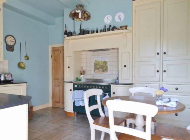 Image of 5 Bedroom Detached for sale at Castley Lane Castley Village North Yorkshire, LS21 2PY