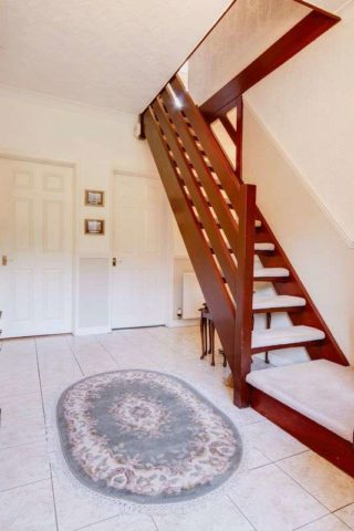 Image of 4 Bedroom Detached for sale at Chepstow Road Langstone Newport, NP18 2LX