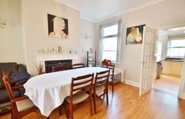 Image of 3 Bedroom Terraced for sale at Rooke Street Eccles Manchester, M30 7BZ