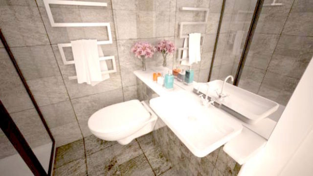 Image of 1 Bedroom House Share to rent at Hodgson Street  Sheffield, S3 7WQ