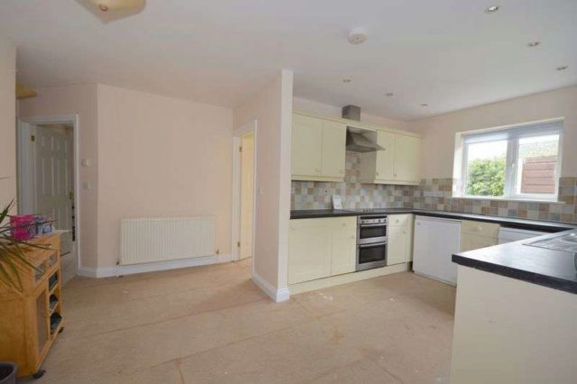 Image of 3 Bedroom Detached for sale in Okehampton, EX20 at Lewdown, Okehampton, EX20