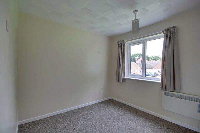 Image of 2 Bedroom Flat to rent in Brandon, IP27 at Edmund Road, Brandon, IP27