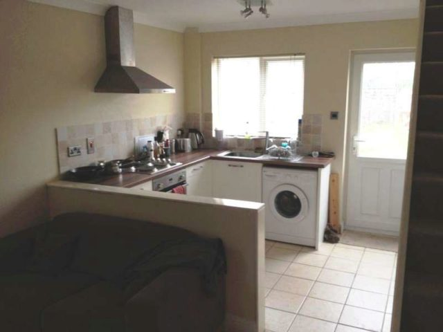 Image of 1 Bedroom Detached to rent in Peterborough, PE7 at The Fold, Coates, Whittlesey, Peterborough, PE7