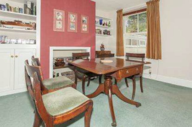 Image of 3 Bedroom Terraced for sale in Okehampton, EX20 at Domehayes Terrace, Okehampton, EX20