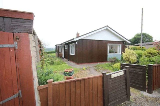 Image of 2 Bedroom Property to rent at Bronllys Brecon, LD3 0LG