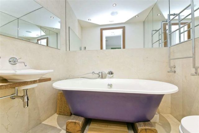 Image of 2 Bedroom Detached for sale in City of London, EC1R at River Street, London, EC1R