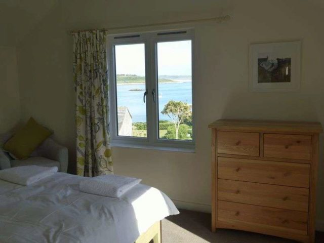 Image of 3 Bedroom Semi-Detached for sale in Isles of Scilly, TR23 at Bryher, Isles of Scilly, TR23