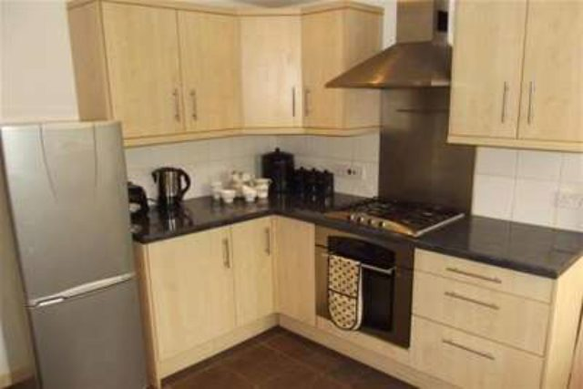 Image of 2 Bedroom Flat to rent at Broadway, WR12 7DE