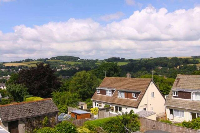 Image of 3 Bedroom Semi-Detached for sale in Okehampton, EX20 at Exeter Road, Okehampton, EX20