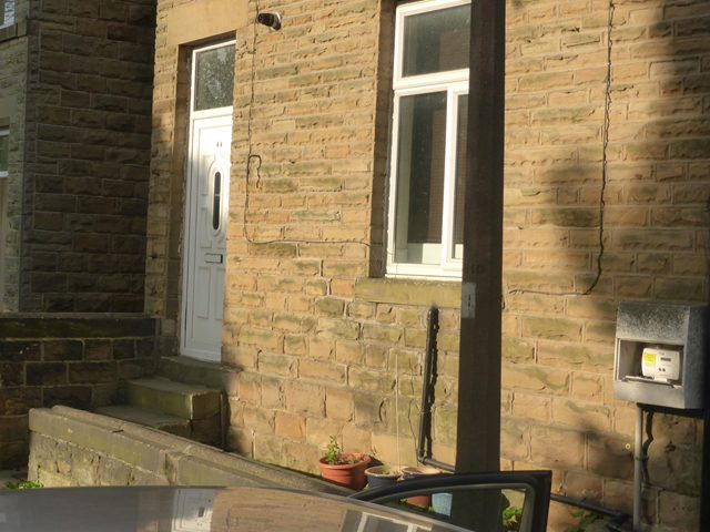 Image of 1 Bedroom Bungalow to rent at Broomsdale Road  Batley, WF17 6NL