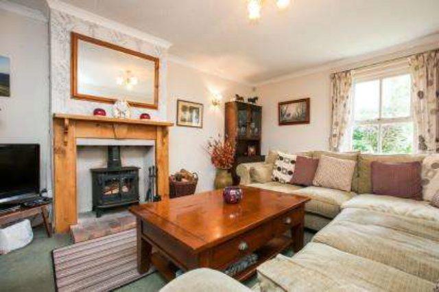 Image of 3 Bedroom Detached for sale in Okehampton, EX20 at Vale Down, Lydford, Okehampton, EX20