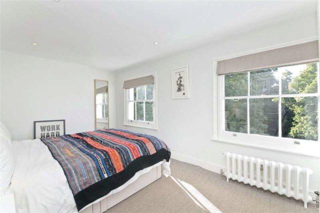 Image of 2 Bedroom Flat for sale in City of London, EC1R at Myddelton Square, London, EC1R