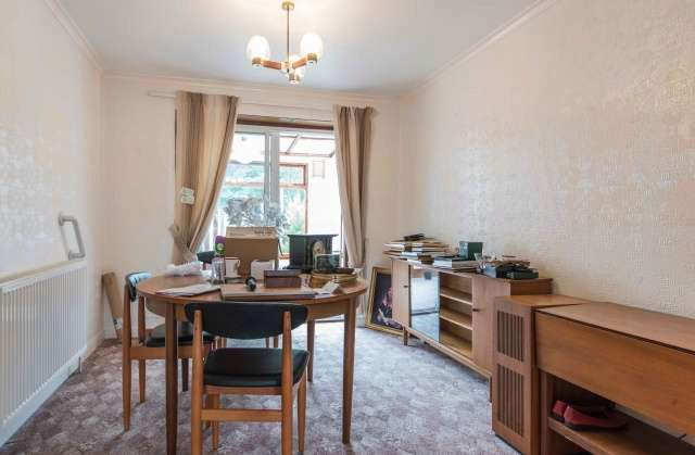 Image of 3 Bedroom Semi-Detached for sale in Inverness, IV2 at Drumossie Avenue, Inverness, IV2