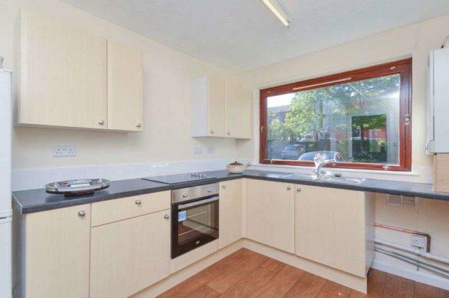Image of 2 Bedroom Flat for sale at West Winnelstrae Fettes Edinburgh, EH5 2ES