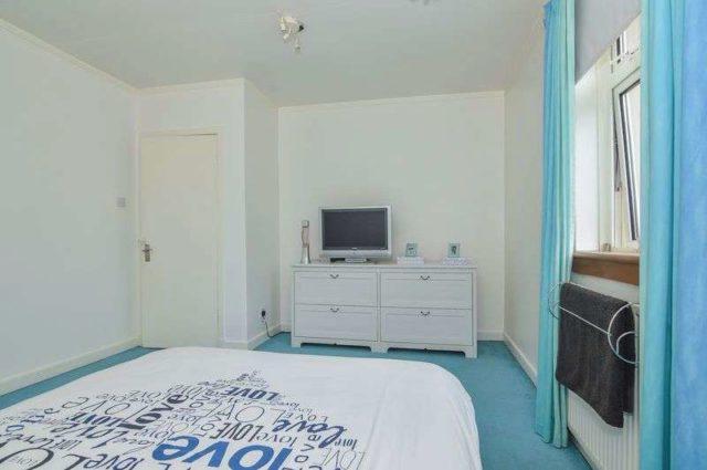Image of 2 Bedroom Terraced for sale at Easter Drylaw Gardens Easter Drylaw Edinburgh, EH4 2RH