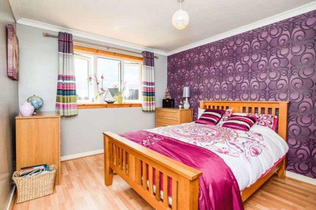 Image of 2 Bedroom Flat for sale at Rannoch Road Clermiston Edinburgh, EH4 7EW