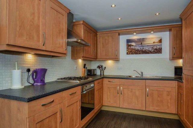 Image of 3 Bedroom Flat for sale at Cables Wynd Leith Edinburgh, EH6 6DU